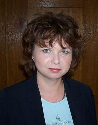 Heidi Ackermann
