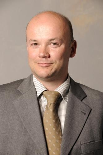 Dirk Scheer