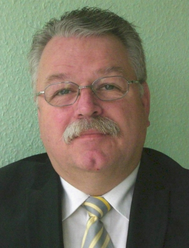 Willy Heinrichs