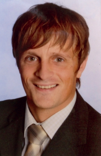 Michael Wilhelmy
