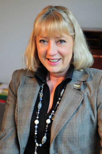 Martina Bode