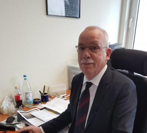 Rainer Bayer