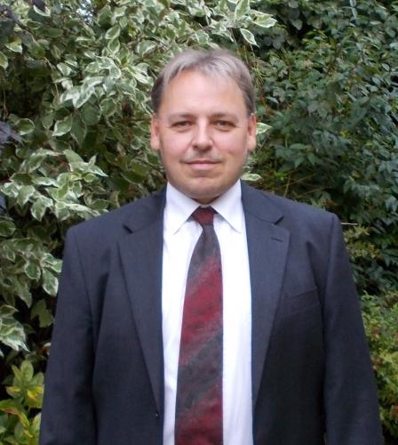 Heiko Zanter
