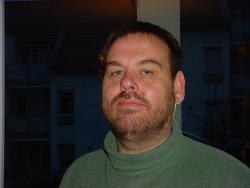 Gerhard Illenberger