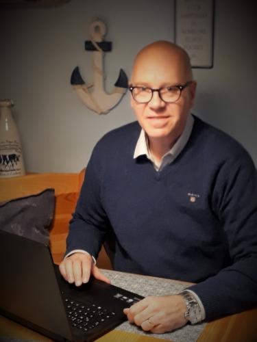 Olaf Lerche