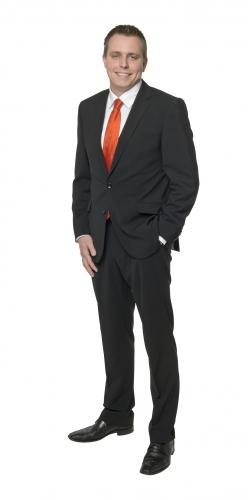 Benjamin Klages