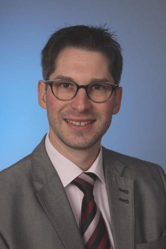 Jens Oesker