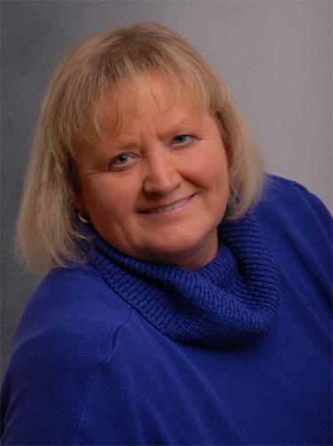 Rosemarie Baumann