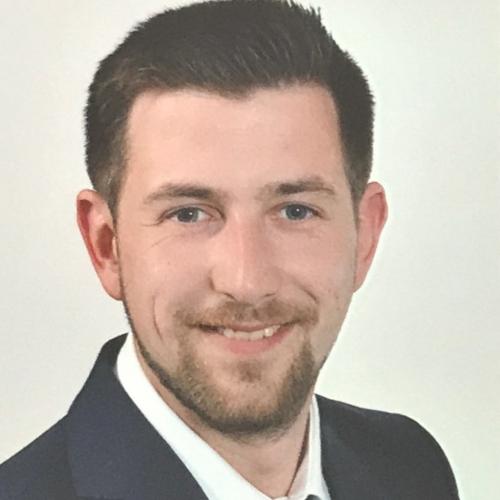 Daniel Petrak