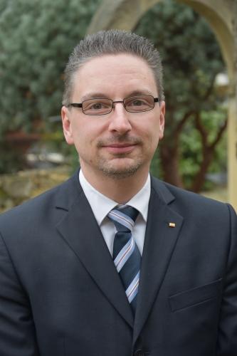 Stephan Thiele