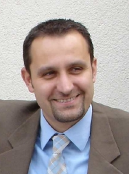 Holger Schuberth