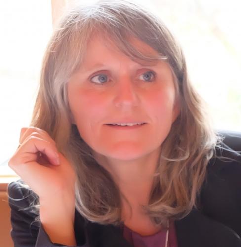 Angela Scheibenbogen