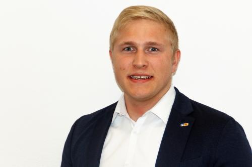 Daniel Meinen