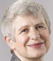 Margarete Krümpel
