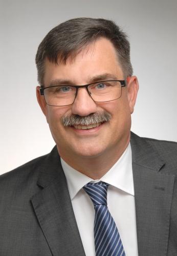 Martin Reisert