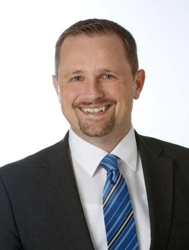 Volker Becker