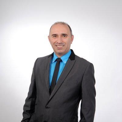 Tony Pagliughi Palacios