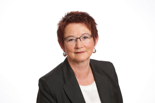 Ingrid Sayer