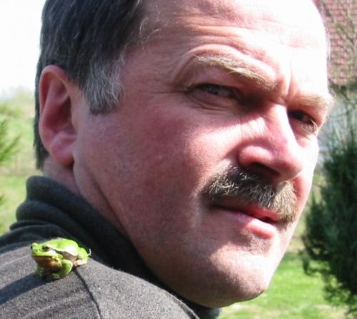 Lutz Dr. Baldauf