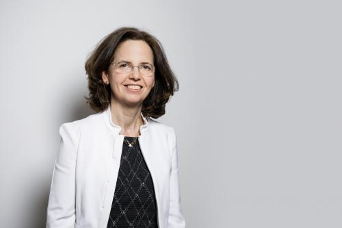 Barbara Taubmann
