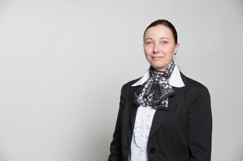 Katrin Dittmann