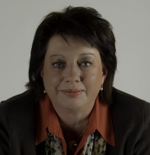 Helga Mekle