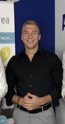 Fabian Schmitter