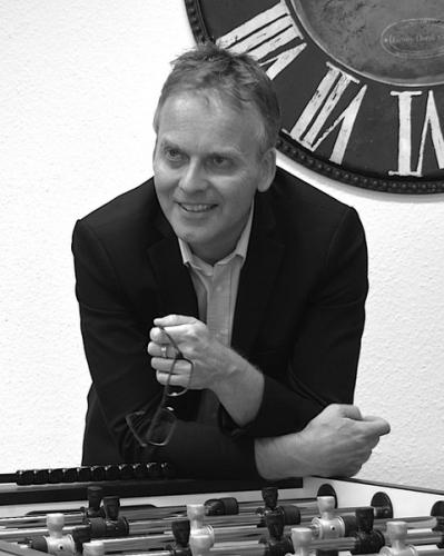 Uwe Beckmann
