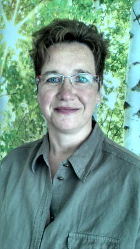 Bettina Lindner