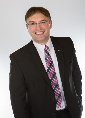 Christian Straub