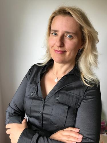 Dr. Karin Graf