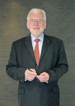 Wolfgang Bürger