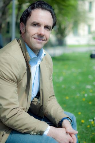 Stephan Gergen