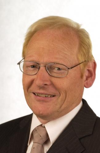 Werner J. Porath