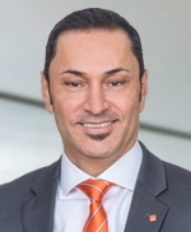 Hassan  Asadi