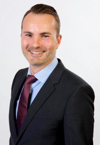 Marcus Heintz