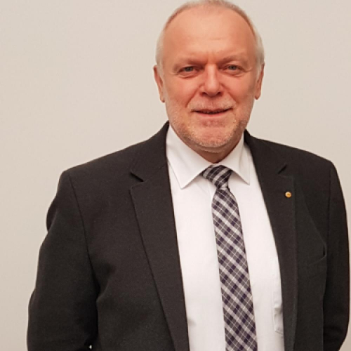 Kurt Mudersbach