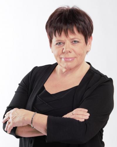Cornelia Waidmann
