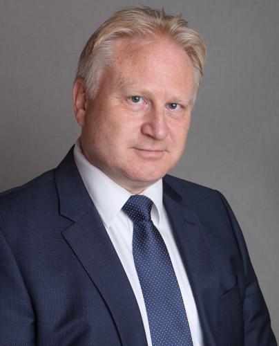 Eric Eberlein
