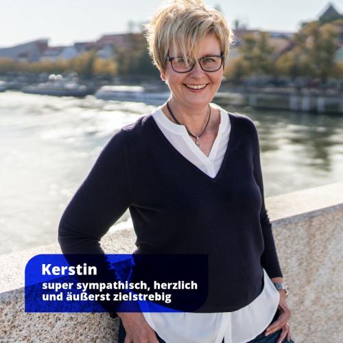 Kerstin Bader
