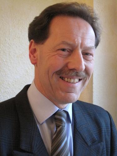 Claus Vey