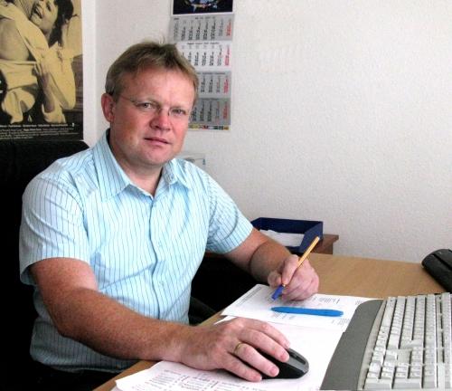 Rainer Thüne