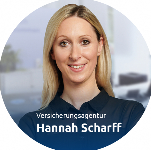 Hannah Scharff