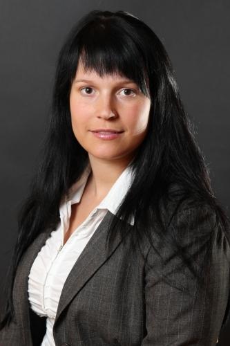Isabelle Berlin