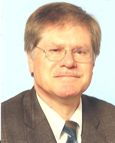 Wolfgang Dürr