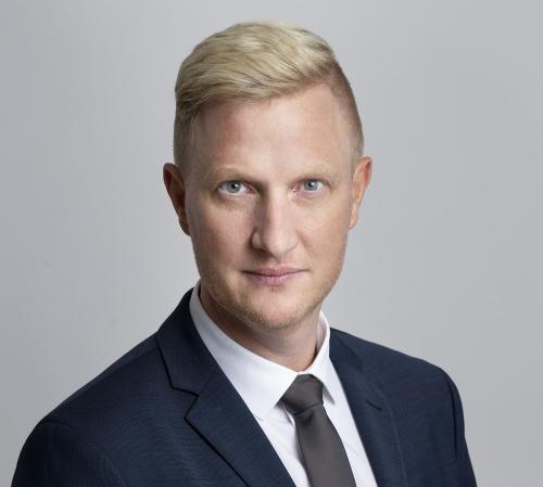 Björn Hildenbrand