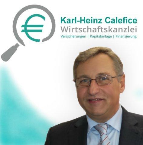 Karl-Heinz Calefice