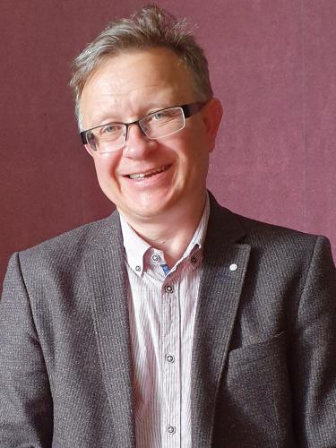 Patrick Christener