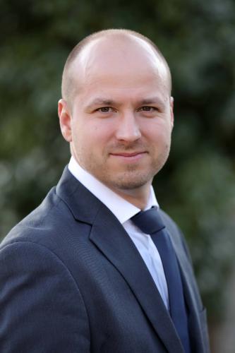 Marko Frohne