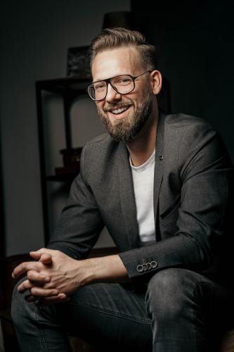 Pierre Bussemas